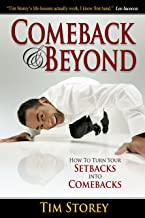 comeback and beyond