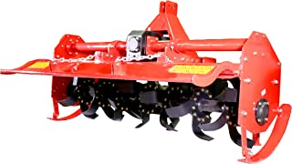 Heavy Duty HDRT-72 from Victory Tractor Implements VTI Rotary Tiller