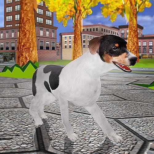 Dog Simulator 3D 2017