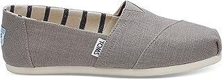 حذاء رياضي كلاسيكي سهل الارتداء للسيدات من TOMS - - 38.5 EU