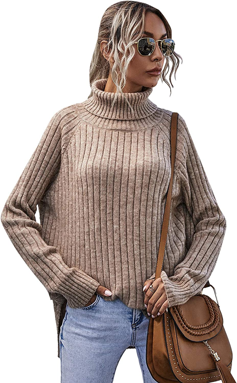 MakeMeChic womens Pullover
