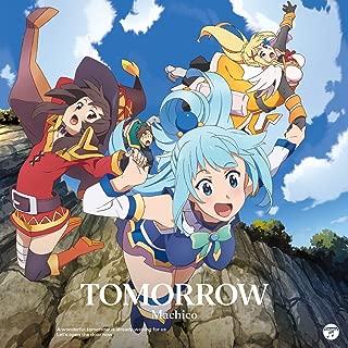 TVアニメ『この素晴らしい世界に祝福を! 2』オープニング・テーマ 「TOMORROW」
