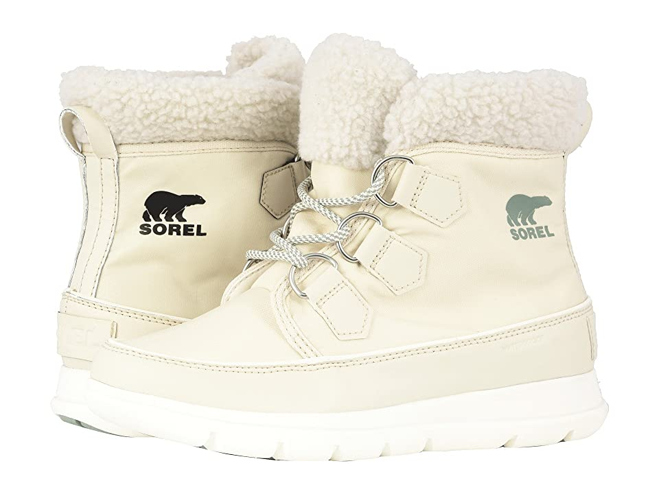 SOREL Explorer Carnival (Fawn/Sea Salt) Women