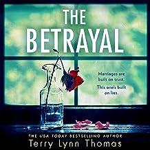 The Betrayal: Olivia Sinclair, Book 1