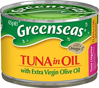 Greenseas Tuna in Olive Oil, 425g