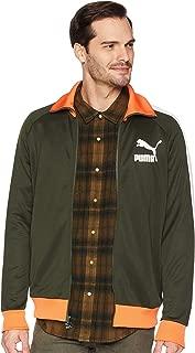 Men's T7 Vintage Track Jacket
