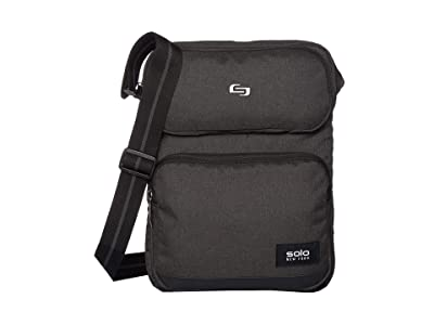 Solo New York Ludlow Universal Tablet Sling (Grey) Tote Handbags
