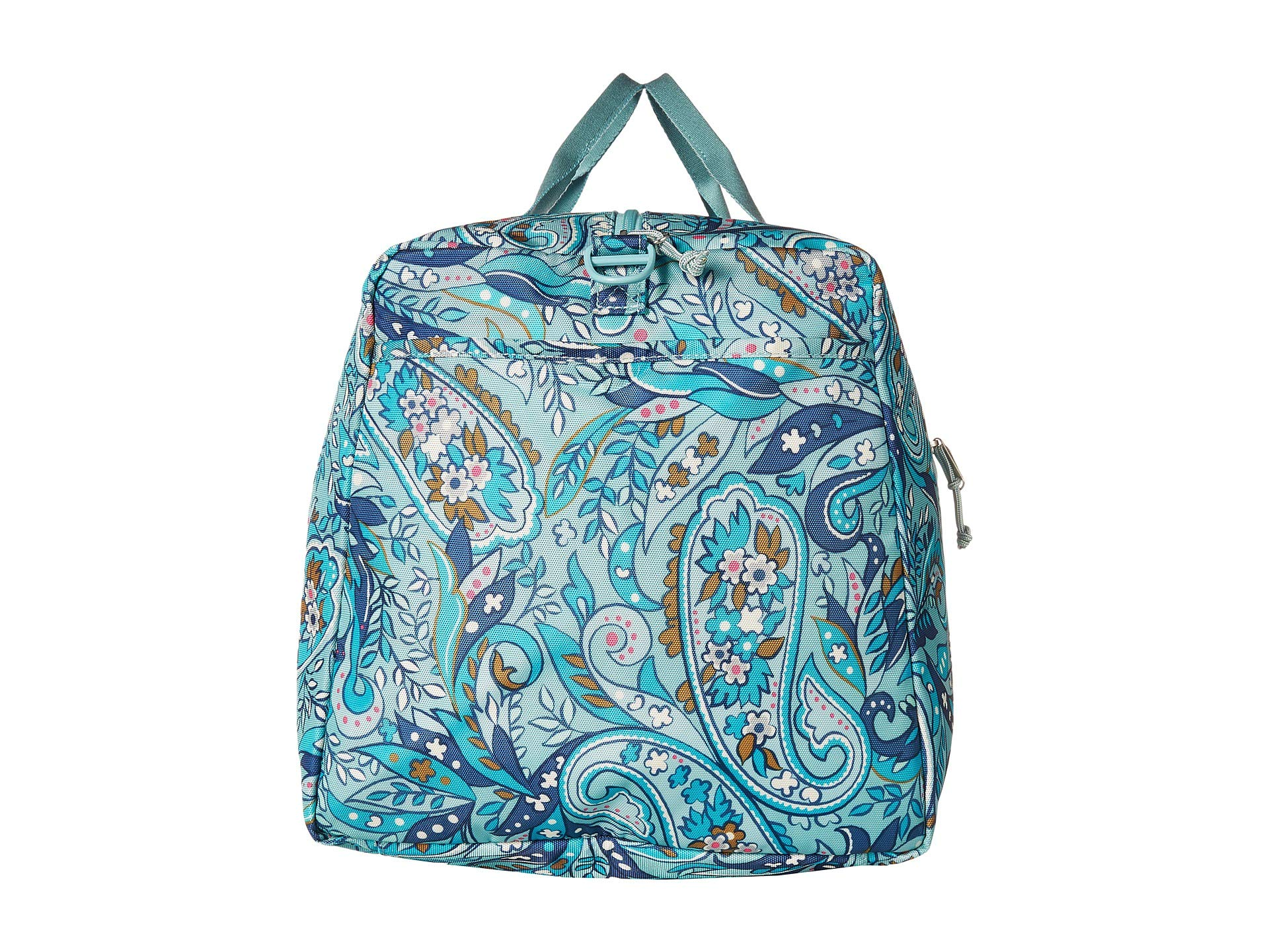 Lighten Duffel Travel Large Paisley Bradley Vera Daisy Up 4Ucvzp4nW