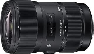 Sigma 18-35mm F1.8 Art DC HSM Lens for Sigma