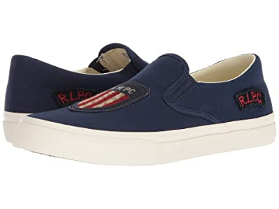Polo Ralph Lauren Thompson (Newport Navy) Men