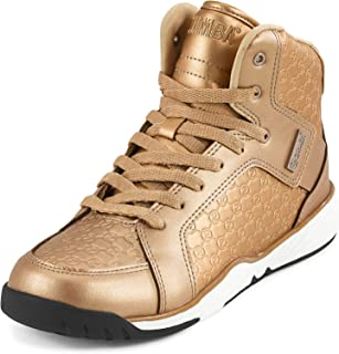 Active Street Boss Stylish Fitness Sneakers Dance Workout...