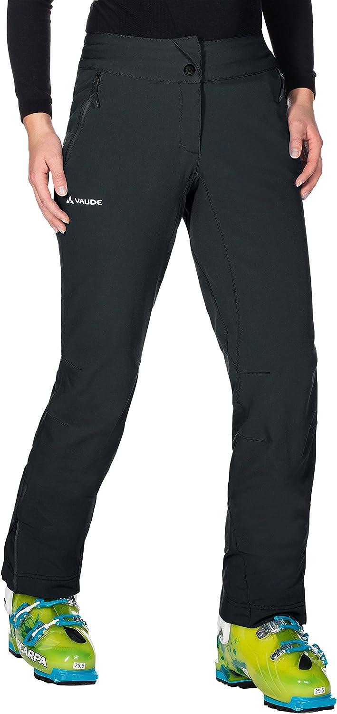 VAUDE Damen lange hose Montafon Pants IV