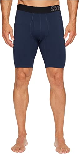 SAXX UNDERWEAR - Thermo-Flyte Long Leg Fly