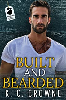 Built and Bearded (Bearded Bros Book Book 3)