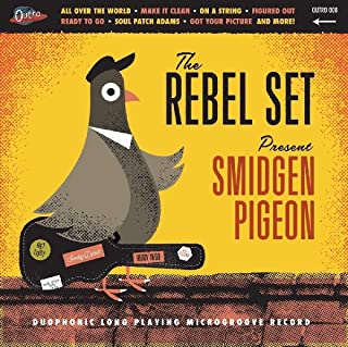 Best smidgen of pigeon Reviews