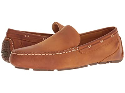 Sperry Gold Cup Harpswell Driver with ASV (Brown Sugar) Men