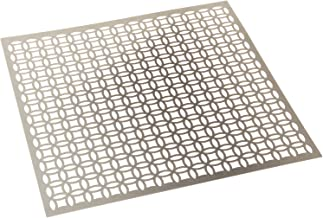 M-D Hobby & Craft 57351 Aluminum Hobby Sheet