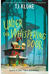 Under the Whispering Door Kindle Edition