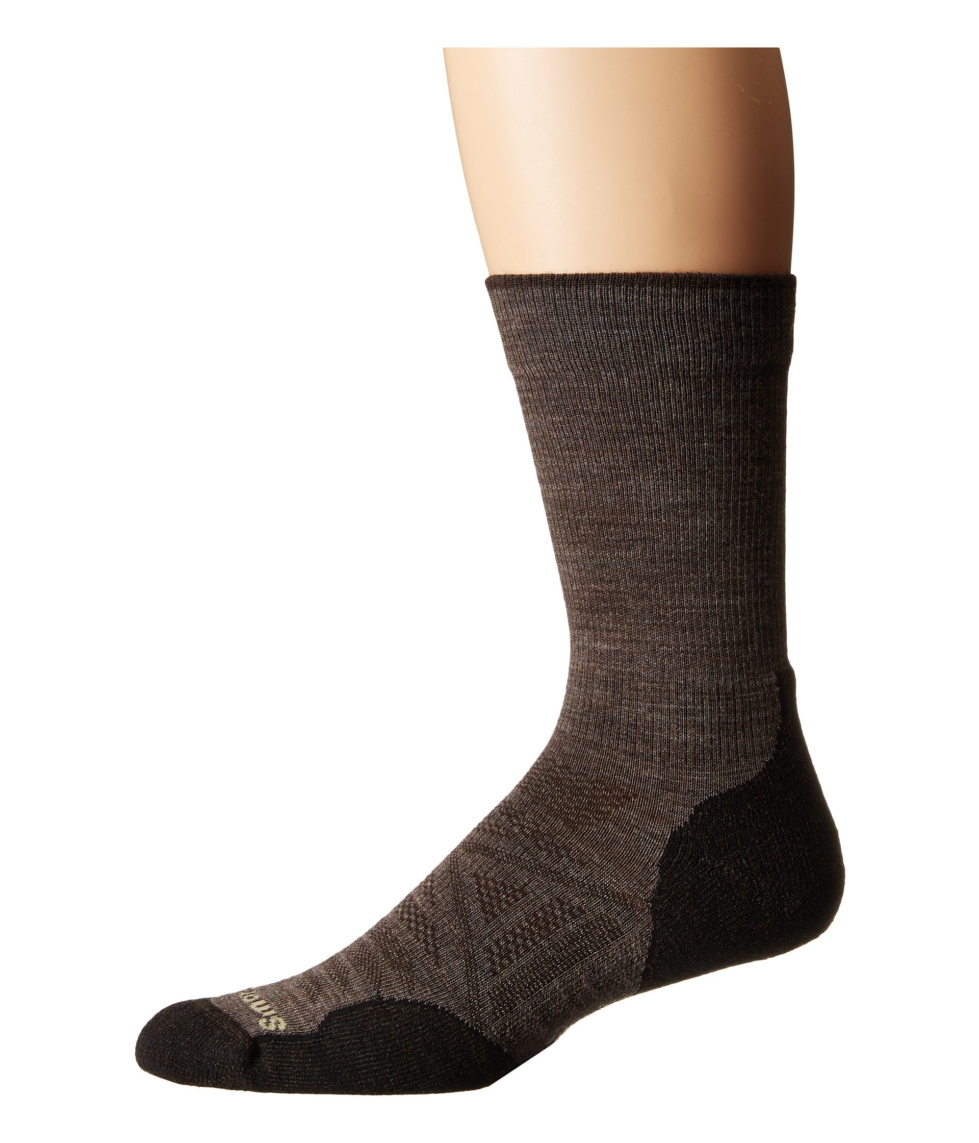 Smartwool Light Outdoor Taupe Crew Phd® Hrq87H