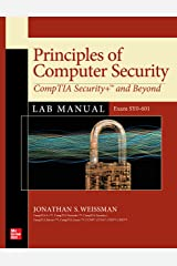 Principles of Computer Security: CompTIA Security+ and Beyond Lab Manual (Exam SY0-601) Kindle Edition