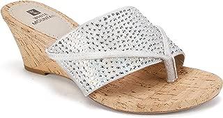 WHITE MOUNTAIN Shoes Alexandria Women's Sandal