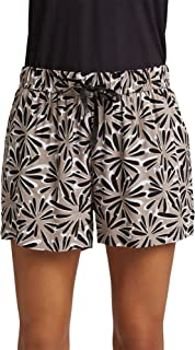 ESPRIT Bodywear Women's 051EF1Y306 Pajama Bottom, 001/BLACK