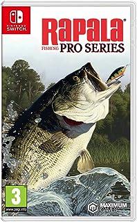Rapala Fishing Pro Series Nintendo Switch 輸入版
