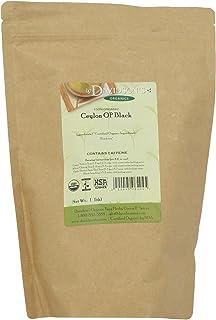 Davidson's Tea Bulk, Ceylon Op Black, 1 lb Bag