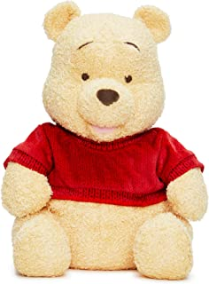 Winnie the Pooh Disney Vintage Style Large Plush Toy 20