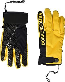 DC Men's Deadeye Snow Glove,