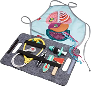 Fisher-Price Patient and Doctor Kit (Renewed)