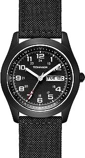 Men's Weekender&Calendar Analog Canvas Strap Mans Watches