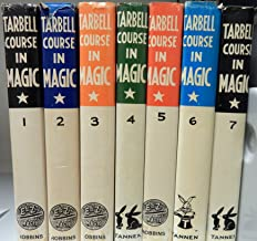 The Tarbell Course in Magic, (8 Volumes) (The Tarbell Course in Magic, 1-8)