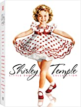 Shirley Temple Little Darling Collection Boxed Set