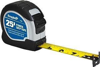مستوى الإمبراطورية 272-7525 2.5 سم. X25 قدم أسود شريط قياس الطاقة