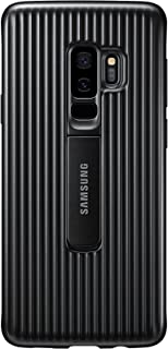 Samsung Galaxy S9+ Protective Standing Cover - Black, EF-RG965C