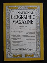 Best 1938 national geographic magazine Reviews