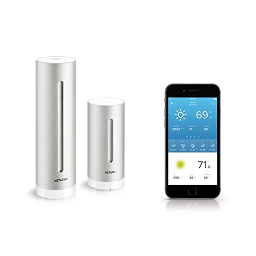 Wifi Weather Stations: Amazon com