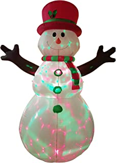 inflatable christmas decorations outdoor