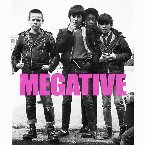 Megative No Fear [Explicit]