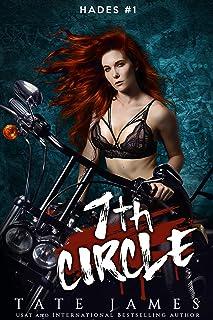 7th Circle (Hades Book 1)