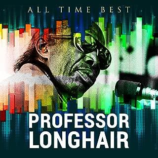 All Time Best: Professor Longhair