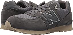 New Balance Kids - KL574V1G (Big Kid)