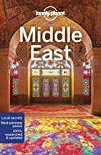 lonely planet iraq