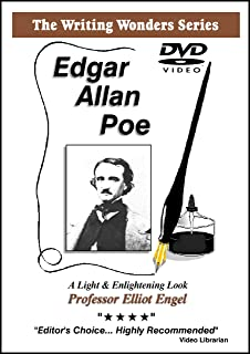 Edgar Allan Poe: A Light and Enlightening Look