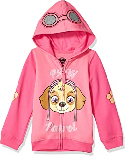 Nickelodeon Paw Patrol Skye Toddler Girl Hoodie