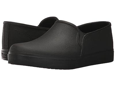 Klogs Footwear Stingray (Black) Men