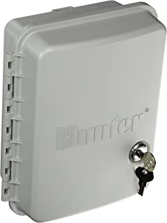 Hunter Sprinkler XC400 X-Core 4-Station Outdoor XC-400 Controller Timer