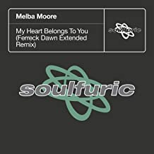 My Heart Belongs To You (Ferreck Dawn Extended Remix)