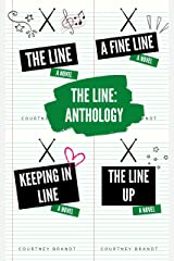 The Line Series: Complete Anthology Kindle Edition
